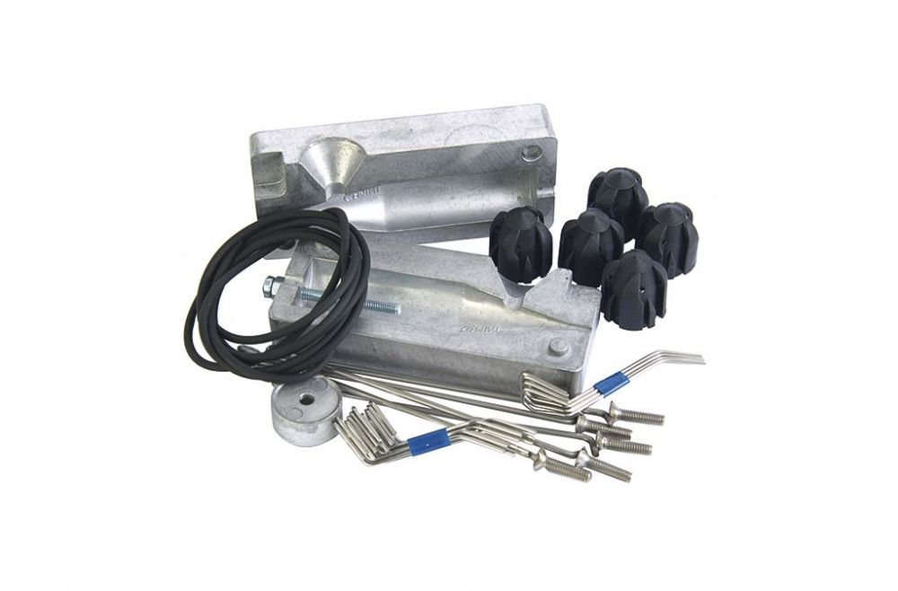 Breakout Sinker Mould Kit  -System 100+